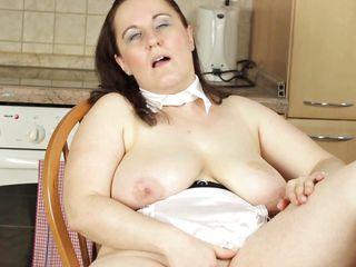 Порно толстые зрелые дамы русские